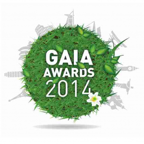 2014 GAIA Awards