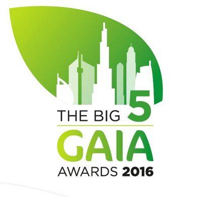 2016GAIA Awards