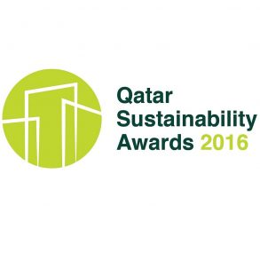 Qatar Sustainablity Awards 2016